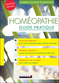 Guide Pratique du Dr Albert-Claude QUEMOUN